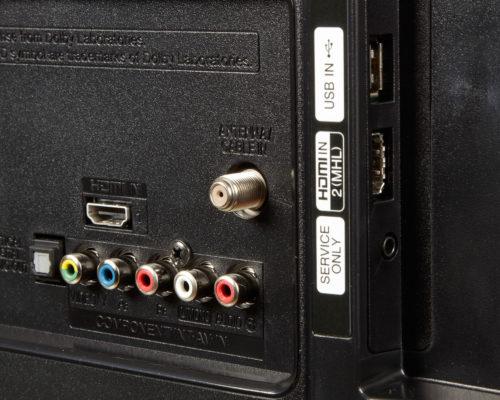 Serwis elektroniki użytkowej