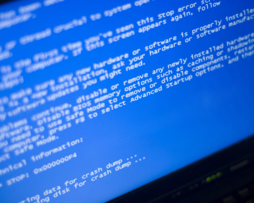 Serwis oprogramowania